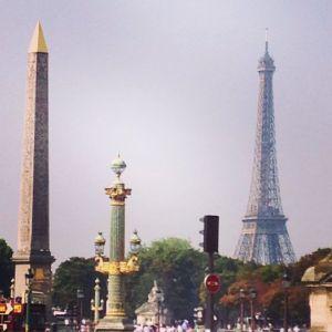 France meets Egypt